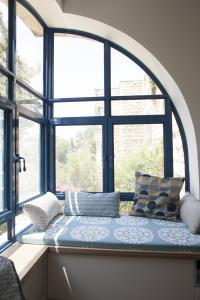 Реинкарнация арочного окна