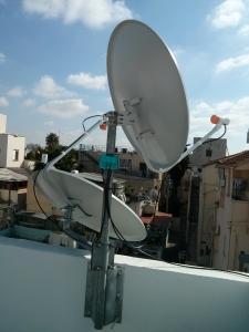 любимые спутниковые телеканалы