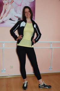 Моя клиентка - Князева Юлия, восстановление форм после родов - за первый месяц занятий сбросила 4.5 кг веса, из них 2.2 кг жировой массы. Занимаясь далее. в общем за 3 месяца потеряла 5.7 кг жировой массы и уменьшила свой биолог. возраст на 10 лет.