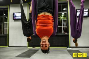 Йога в Израиле на русском с Антоном Конкиным Israel Yoga Life