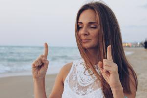 Кундалини Йога в Тель-Авиве на русском языке