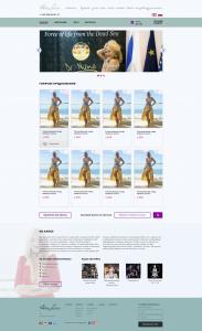 Сайт инетрнет-магазина