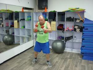Упражнения для развития скорости и укрепления кистей рук