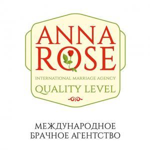 Логотип для международного брачного агентства.